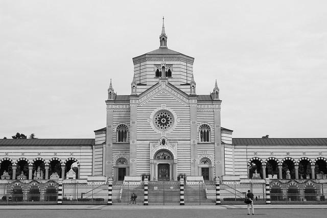Cimitero Monumentale di Milano # 31
