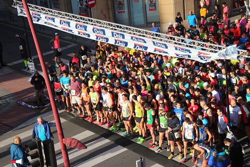 XXV Carrera Las Arenas - Bilbao 2020
