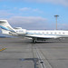 M-SOZO  -  Gulfstream 650ER  -  Corporate  -  ZRH/LSZH 21-1-20