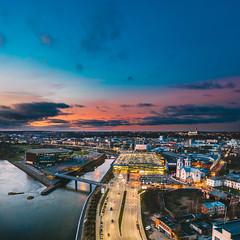 Road | Kaunas aerial #25/365