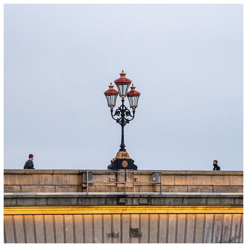 Putney Bridge Lamp
