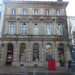 Preston - Fishergate [former Midland Bank] 191228