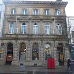 Preston - Fishergate [former Midland Bank] 191228