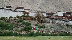 絨布寺 Ronbu Temple