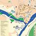 Карта Яйце для туристов by tatianatorgonskaya