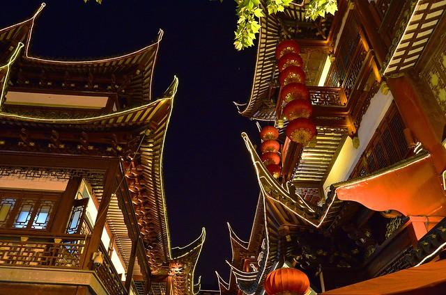 Shanghai - The Tourist Trap