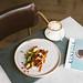 Hotel Akyra Tas Sukhumvit Bangkok #Breakfast #Kinfolk #Barista #vsco