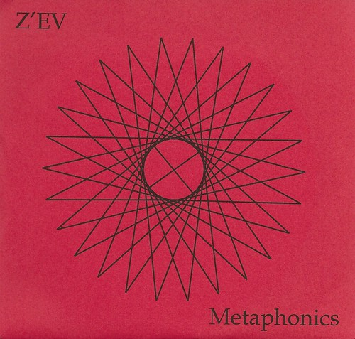 Metaphonics cover