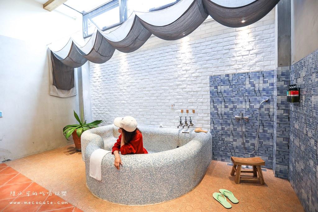 礁溪溫泉推薦:山泉大飯店泡湯湯屋,90分鐘泡湯價格划算!備品齊全~近礁溪夜市