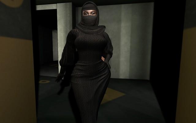 Modesty Chic