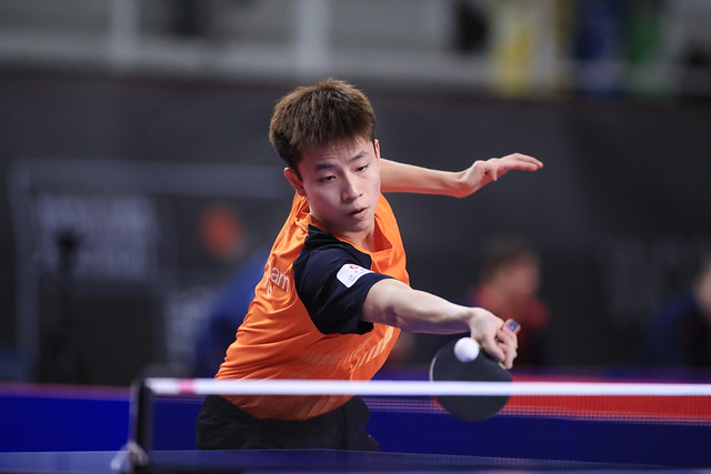 Day 5 - 2020 ITTF World Team Qualification Tournament