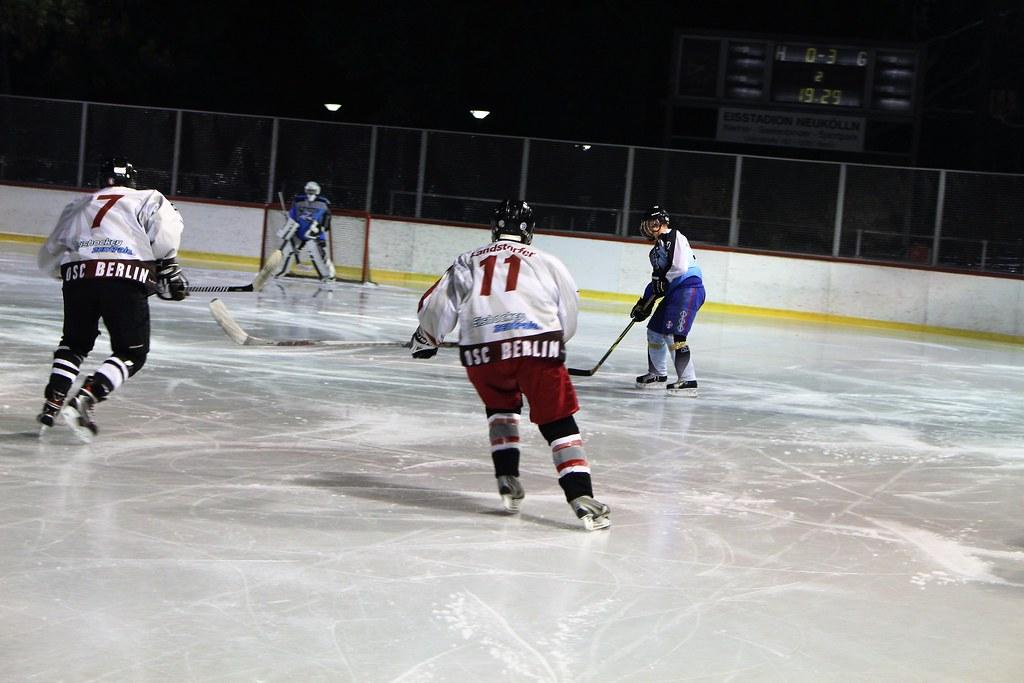 Osc Eishockey