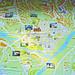 Карта для туристов в городе Яйце by tatianatorgonskaya