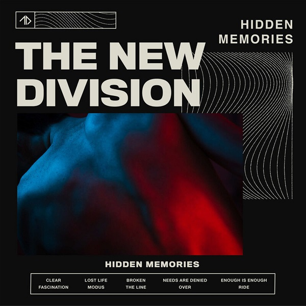 The New Division - Hidden Memories