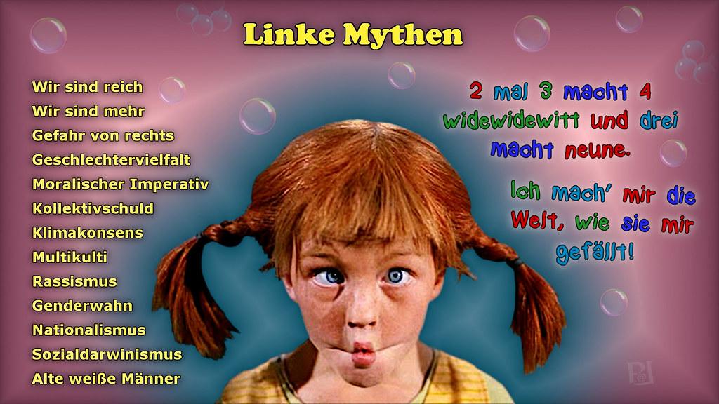 Linke Mythen