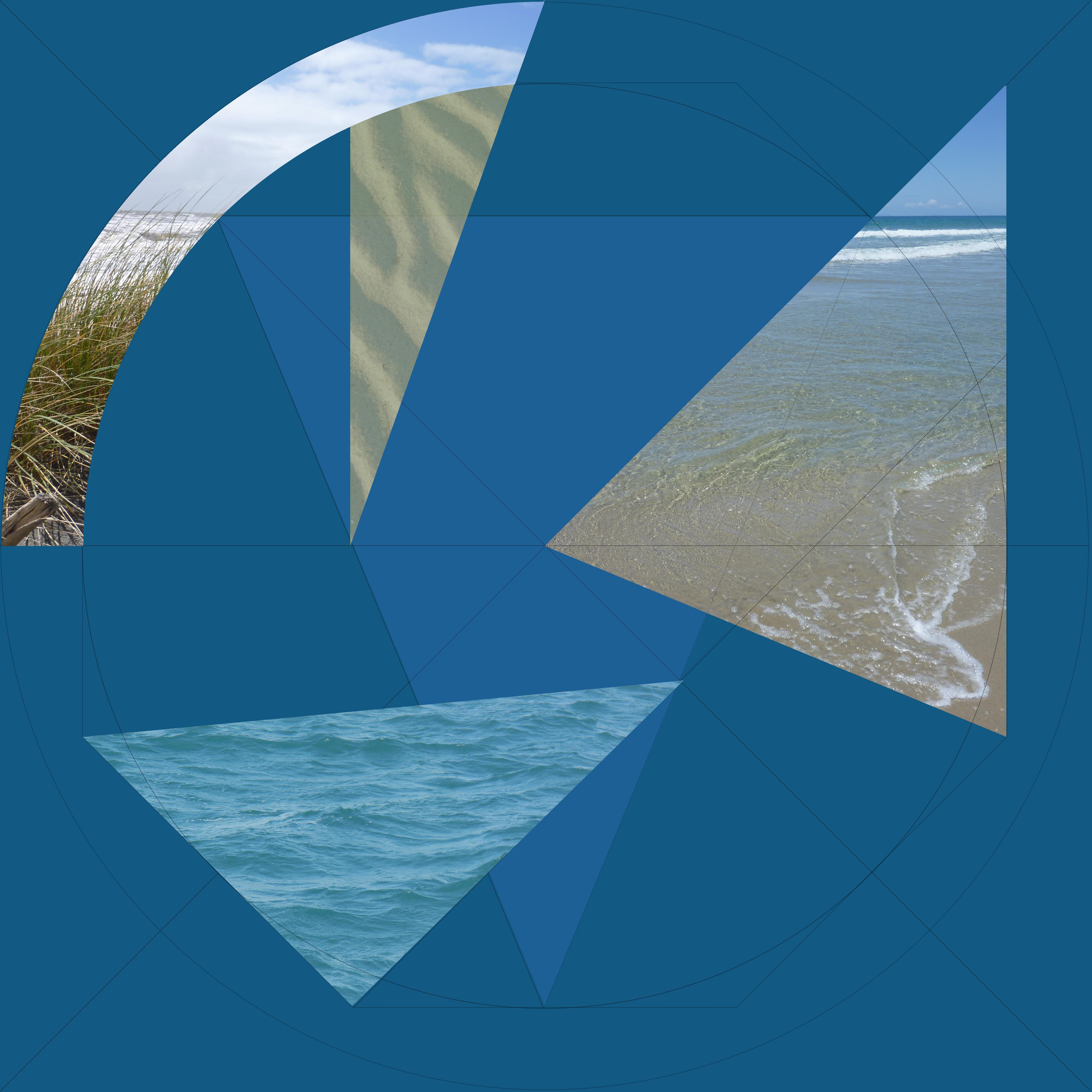 Sea, Sand, and Dunes