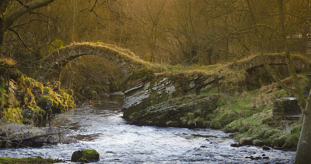 packhorse bridge, glenlivet 2