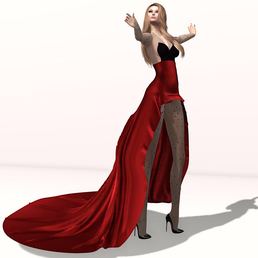 Laura Gown – Fashion Dream