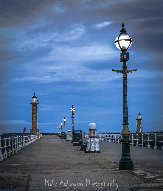 Lamps & Lighthouses