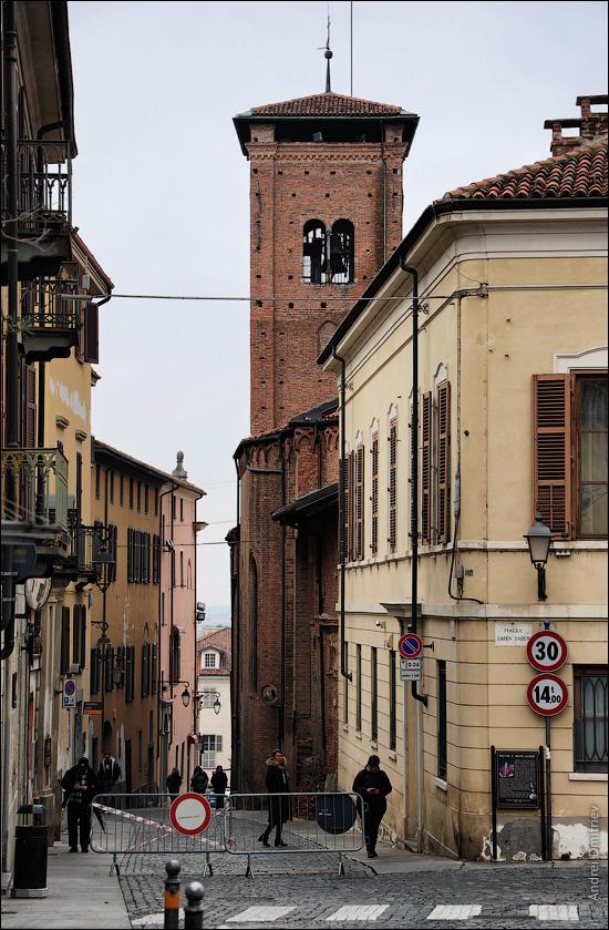 Монкальери, Италия