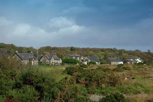 kintyre scotland skipness sony sonydscrx100 sonyrx100 tarbert landscape paisaje