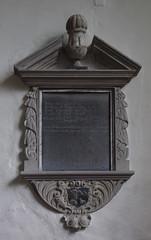 John Leman Esq & Theophila his wife (1690)