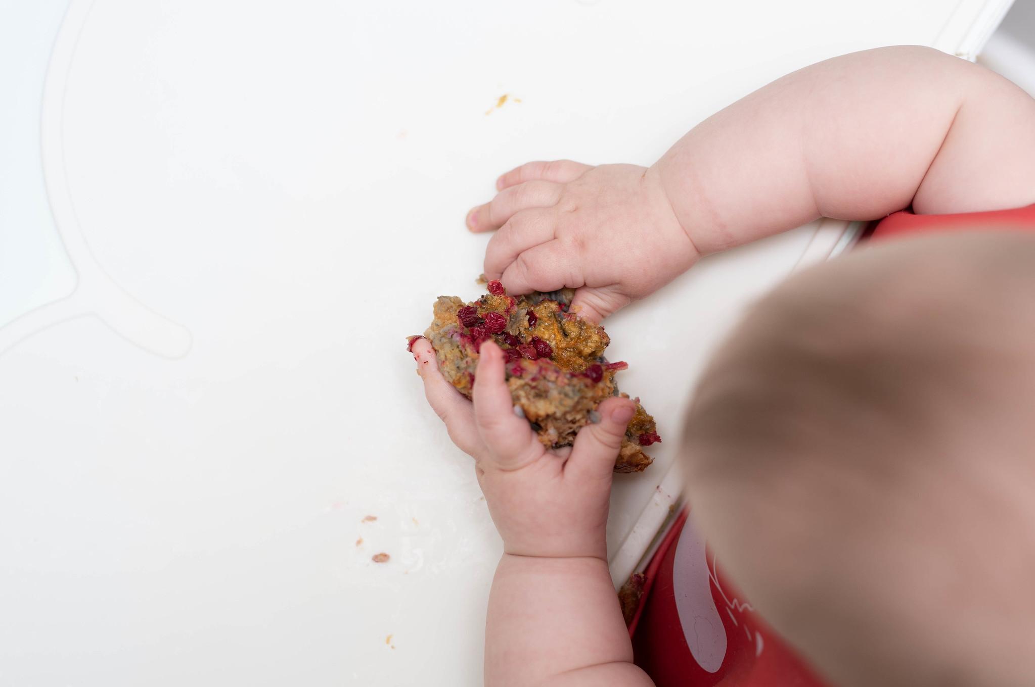 Sormiruokailijan pannukakku