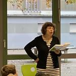 2019 - Sabine Ludwig liest