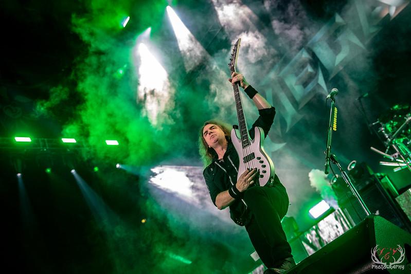 Megadeth-1