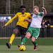 Rushall Olympic 4-2 Hitchin Town