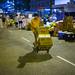 Street market - Singapore