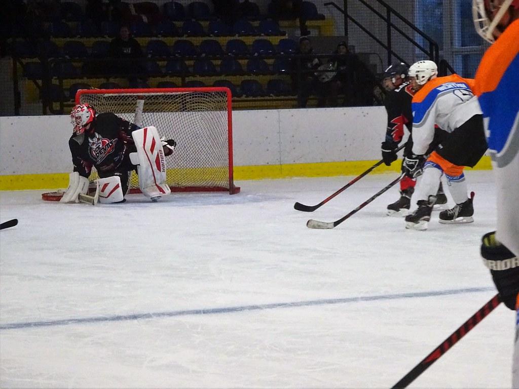 Powerbreak Eishockey