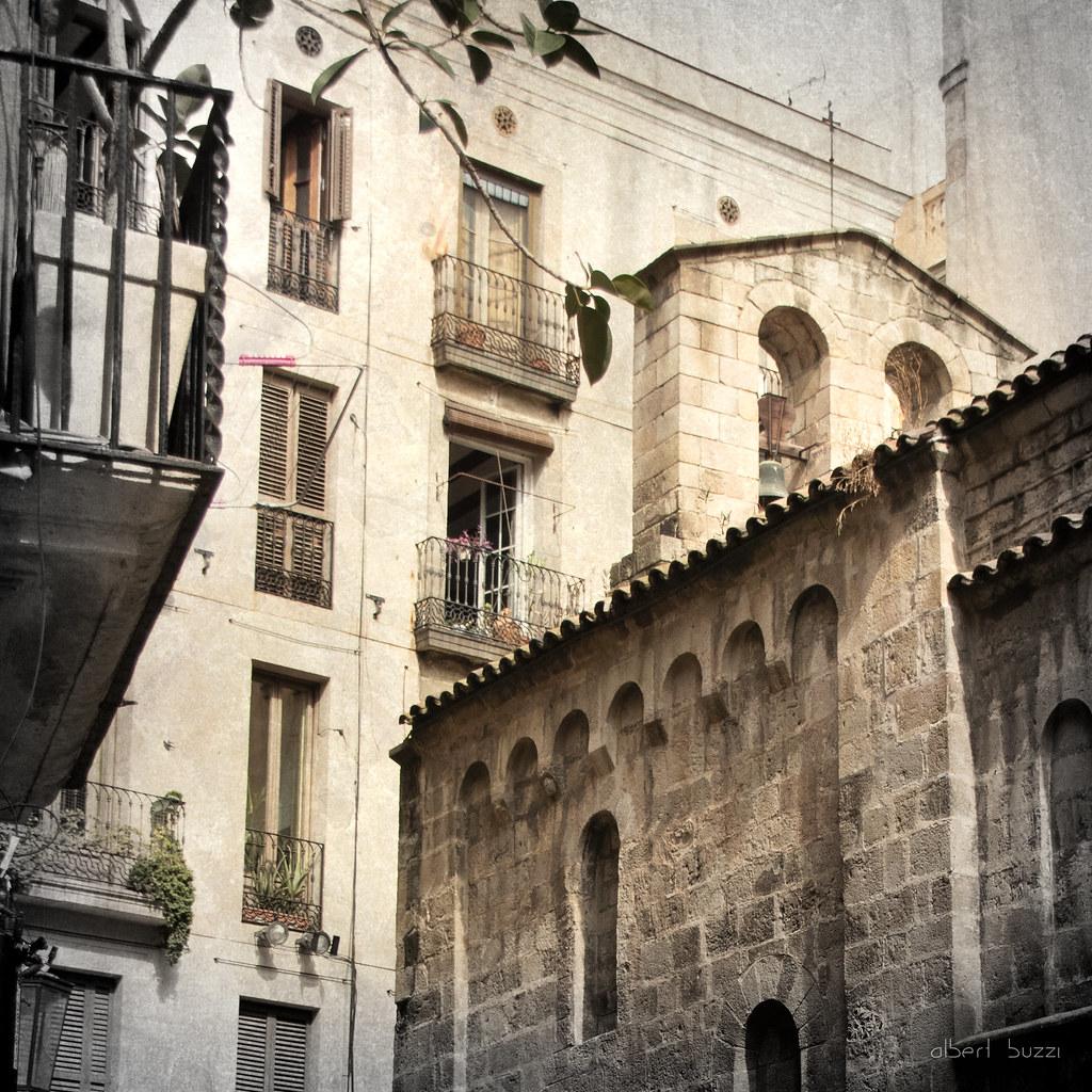 bBcn061:  Barcelona - Ciutat Vella - Sant Pere, Santa Caterina i La Ribera