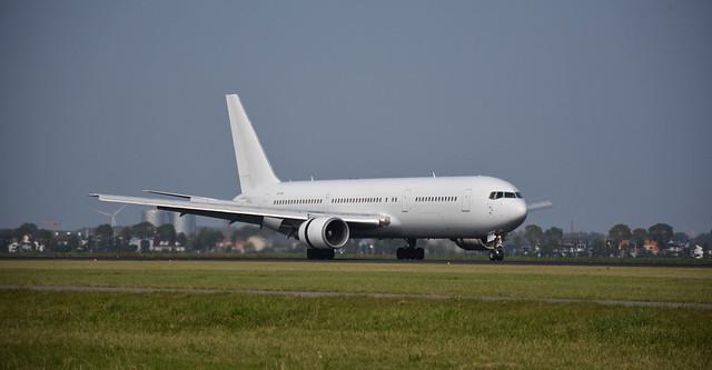 Boeing 767-36N(ER) - EuroAtlantic Airways