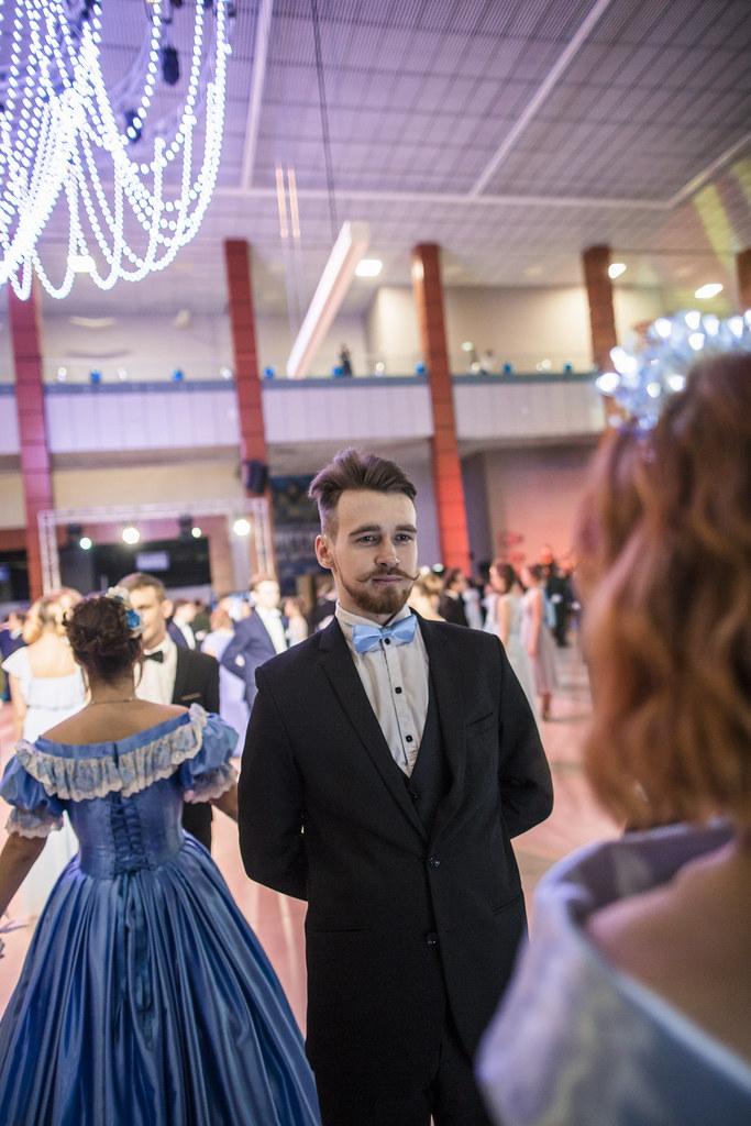 25 января 2020, Студенческий Татьянинский бал /  25 January 2020, Student ball