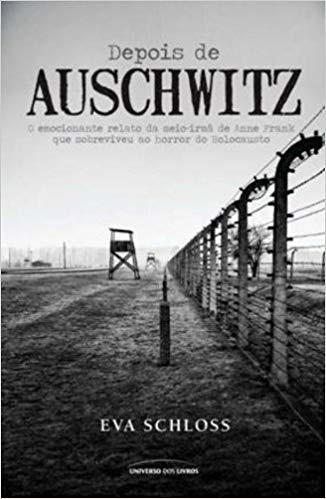 Livros Auschwitz