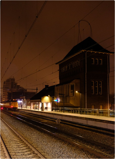 Station Deventer