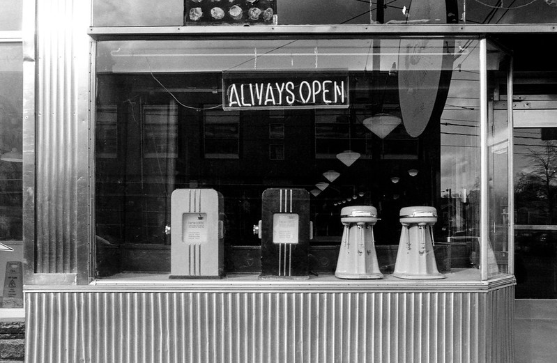 Lakeview Always Open_