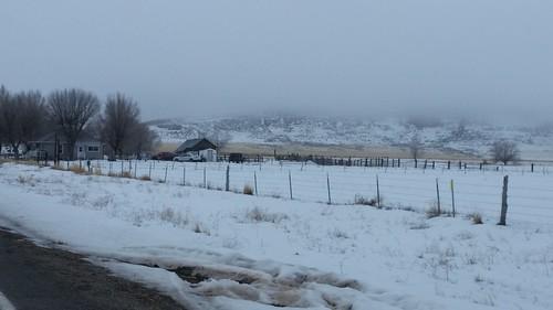 Snowville Utah