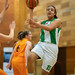 Basket division 2 dam - foto: Anders Tillgren
