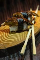 Birthday Sushi // 26/01/2020