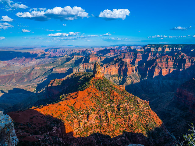 Grand Canyon National Park Point Imperial Fuji GFX100 Fine Art Grand Canyon NP Sunset! Dr. Elliot McGucken Medium Format Master Fine Art Photographer dx4/dt=ic Fujifilm GFX 100 & Fujinon GF Lens!