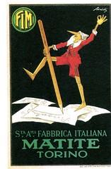 libro - book - livre - buch - matite - storia e pubblicità - di giovanni renzi - silvanaeditoriale (10) - pubblicità - pinocchio - matite