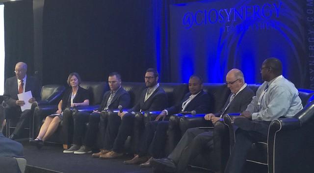 2019 CIO Synergy in Minneapolis