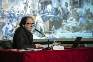 Conferència Enric Prats. 24/01/2020