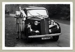 Vauxhall Twelve