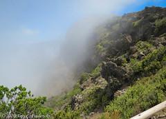 Haleakala NP HI - Overlook