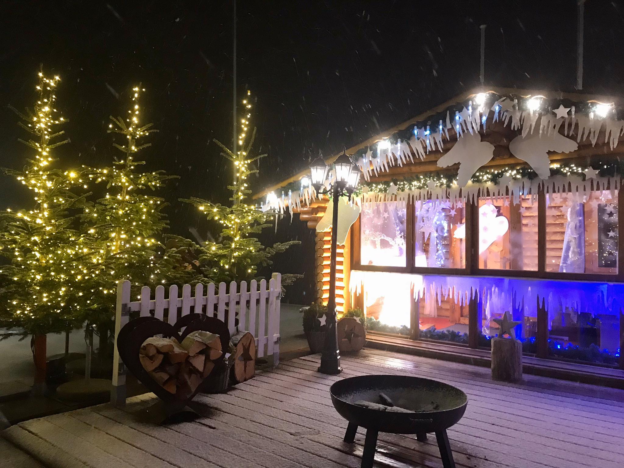 17.01.2020 Winterplausch Raten/Gottschalkenberg