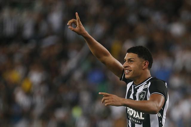 Botafogo x Macaé - 26/01/2020