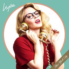 Kylie Minogue || New York City